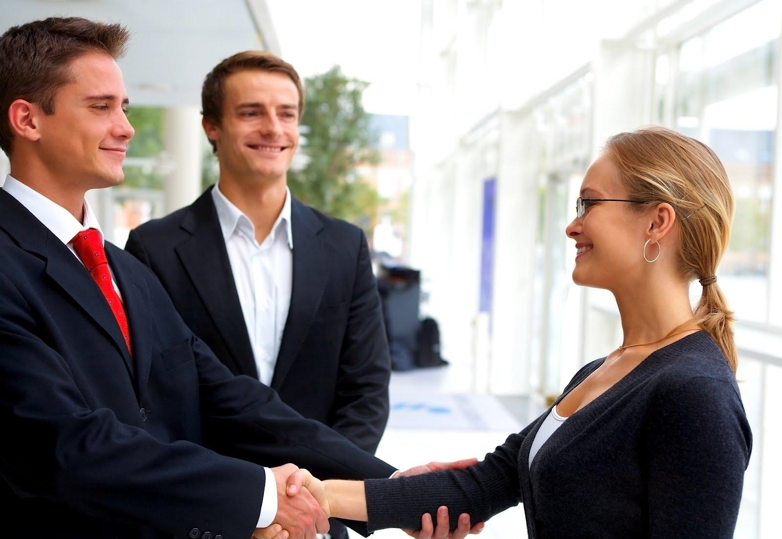 Требования к партнеру по бизнесу