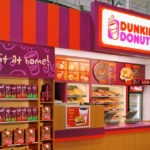 dunkin donuts франшиза