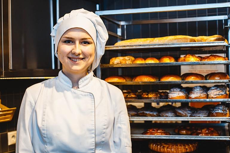 Классификация пекарен