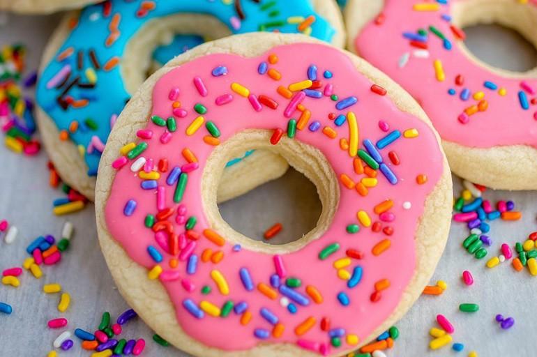 Ленчик-Пончик