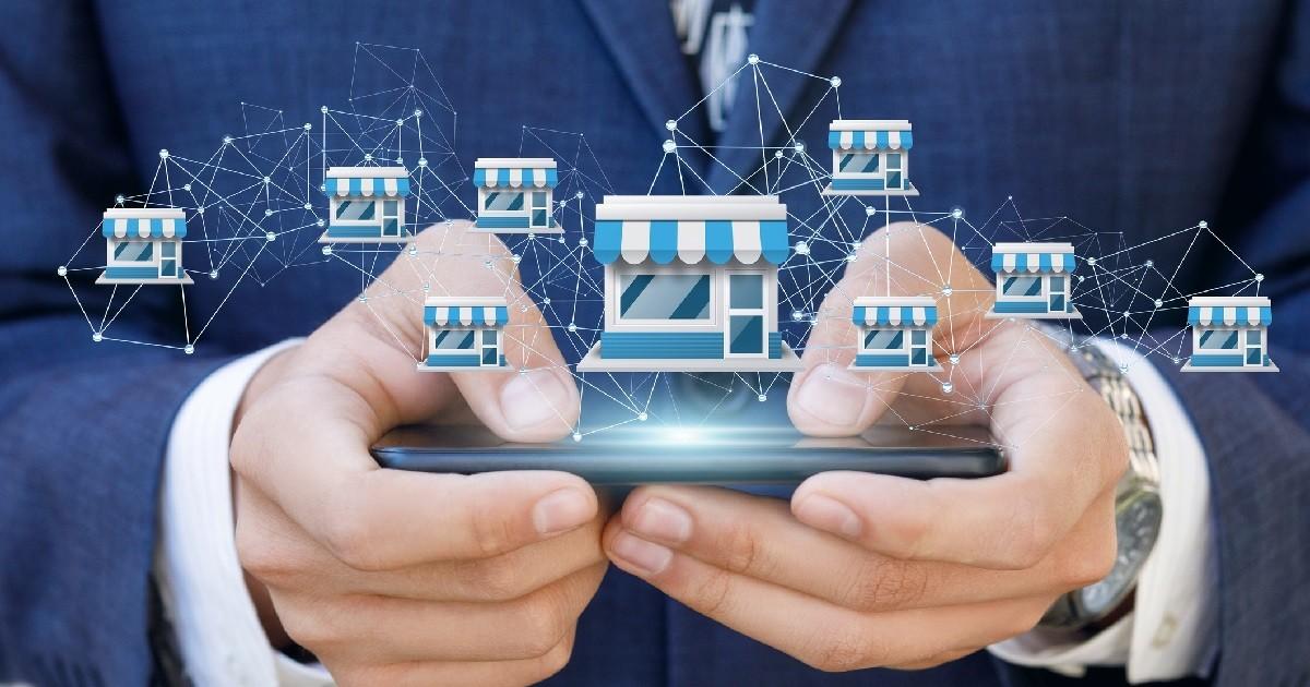 Открыть пункт выдачи заказов интернет-магазинов по франшизе окупаемость.