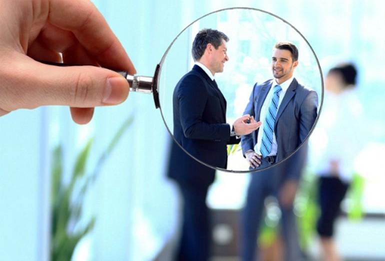 Аудит бизнес-конкурентов