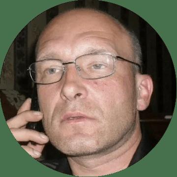 Артем, 52 года