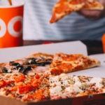 франшиза пиццы