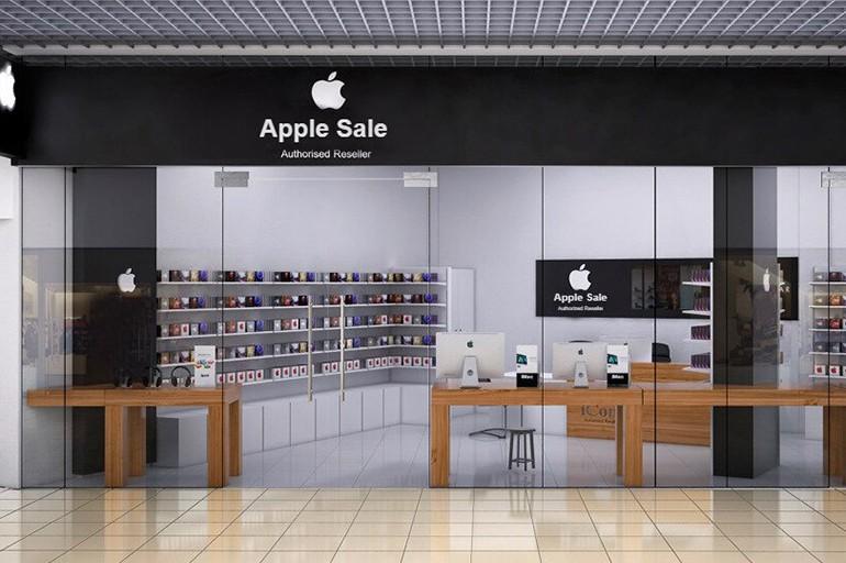 Финансовые условия Apple