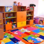 Франшиза детского сада